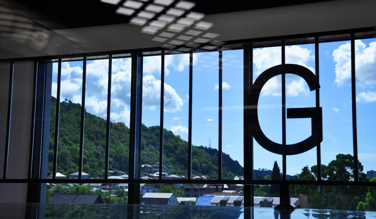 Гранд отель Гагра - отель европейского уровня в Абхазии (Grand Hotel Gagra)