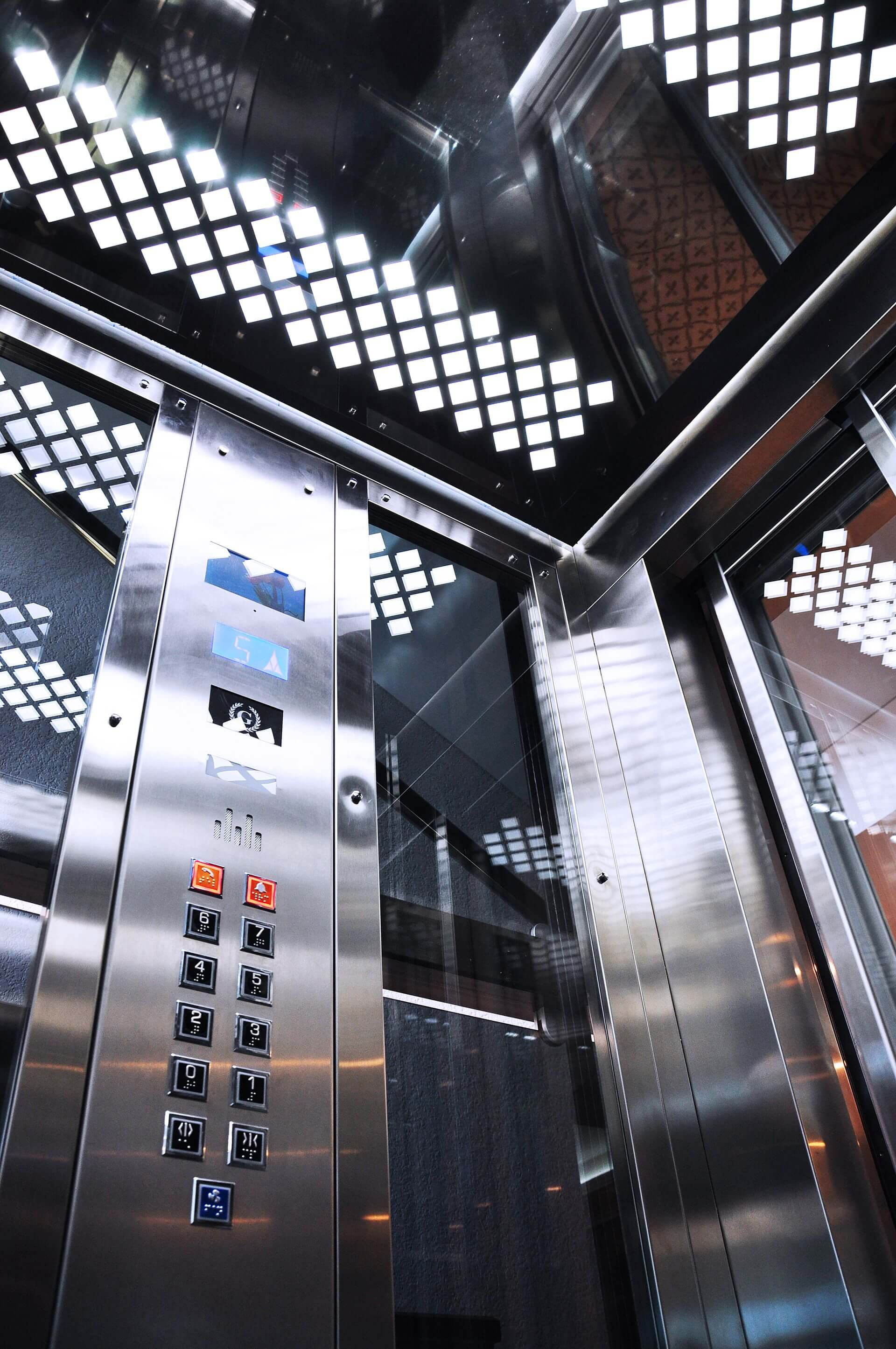 Гранд отель Гагра лифт - отель европейского уровня в Абхазии (Grand Hotel Gagra)